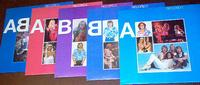 Best of ABBA UK Box