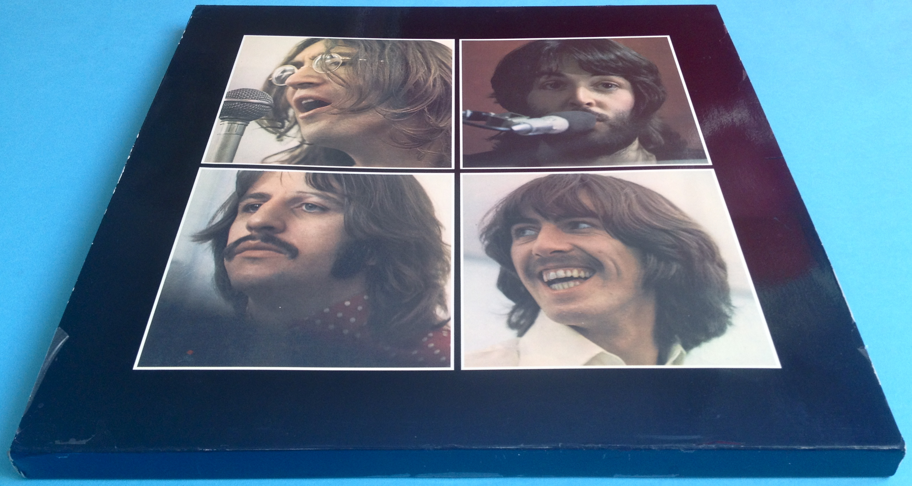 The Beatles Let It Be CD (Remastered)