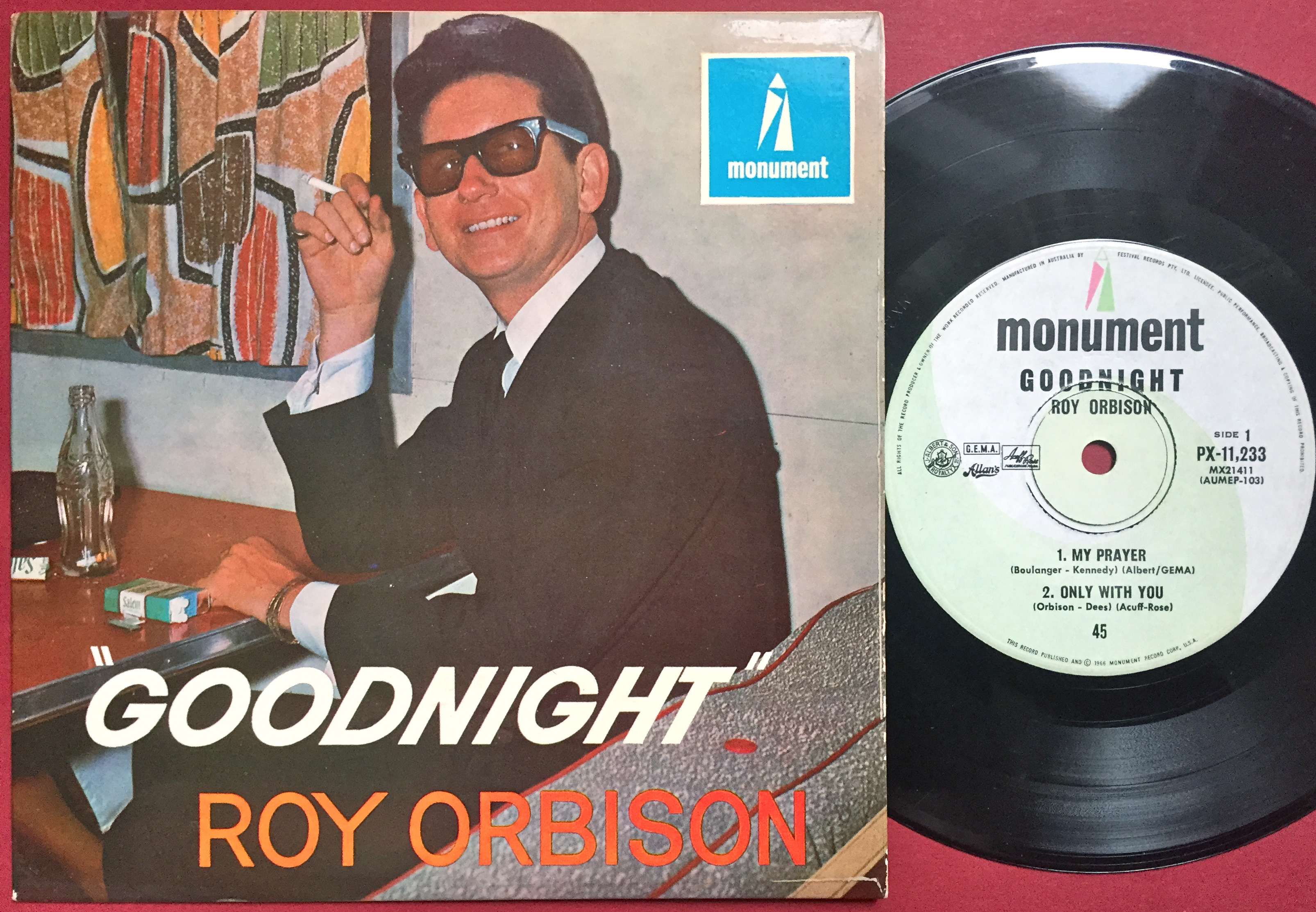 roy hispanic singles Roy orbison new songs, albums, biography, chart history, photos, videos, news, and more on billboard, the go-to source for what's hot in music.