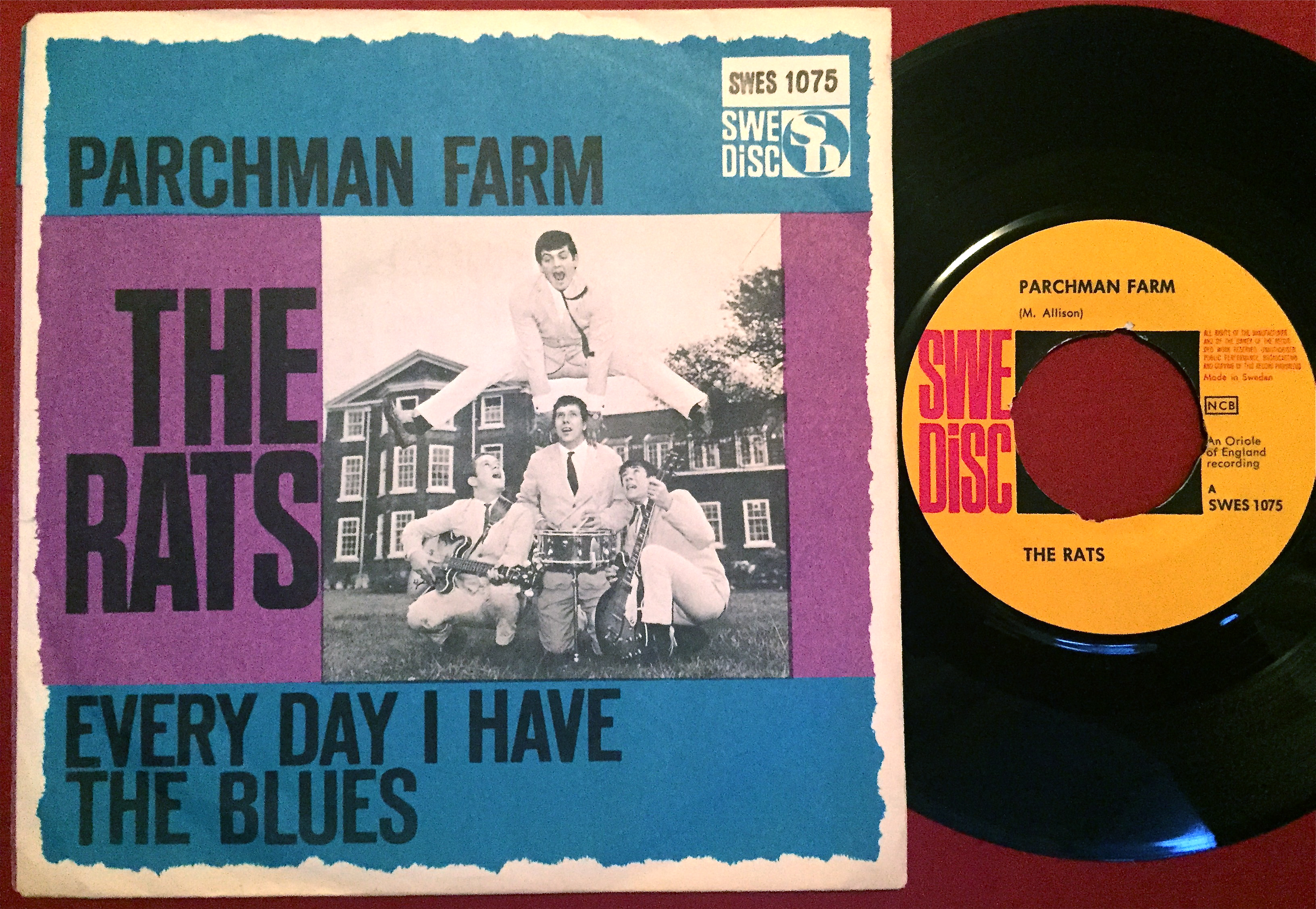 parchman latin singles Popular singles marino marini bukka white - parchman farm (1970) parchman farm 1937-1940 latin, french, italian folk other.