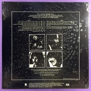 BEATLES - Let it be CAN 1970´s press LP OÖPPNAD!