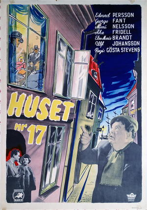 HUSET NR 17 (1949)