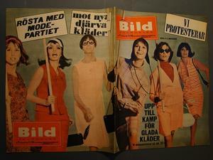BILDJOURNALEN nr 07 1965