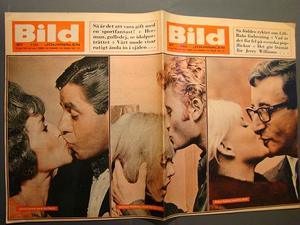 BILDJOURNALEN no 37 1965 Beatles Hallyday