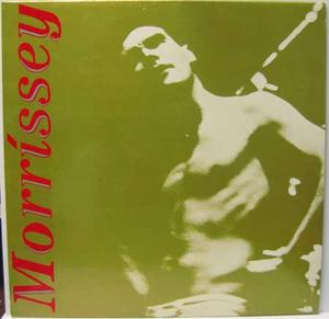 MORRISSEY (The Smiths) - Suedehead / 12''