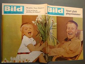 BILDJOURNALEN no 22 1965