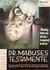 DR MABUSES TESTAMENTE (1933)