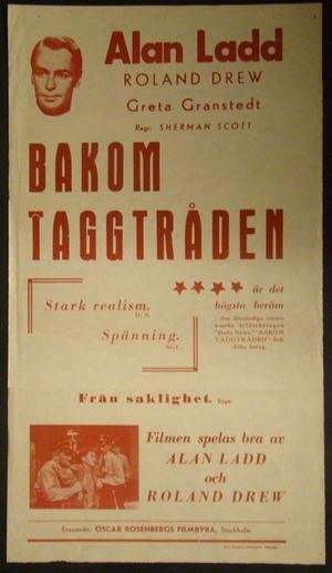 BEAST OF BERLIN (1947)