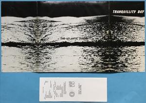 ATLANTIC OCEAN - Tranqullity bay Swe-orig LP 1970
