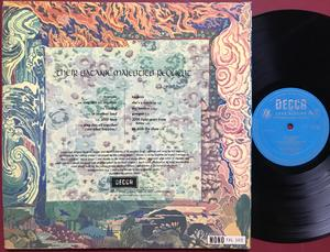ROLLING STONES - Their satanic majesties.. UK-orig MONO LP 1967