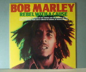 BOB MARLEY - Rebel with a cause 1986