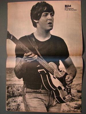 BILDJOURNALEN nr 33 1966