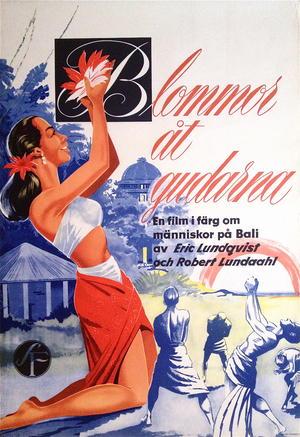 BLOMMOR ÅT GUDARNA (1957)