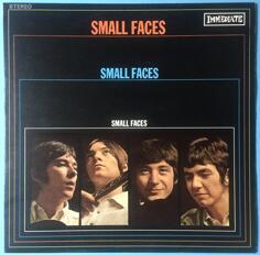 "SMALL FACES - ""same"" UK-orig Immediate LP 1967"