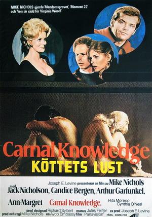KÖTTETS LUST (1971)