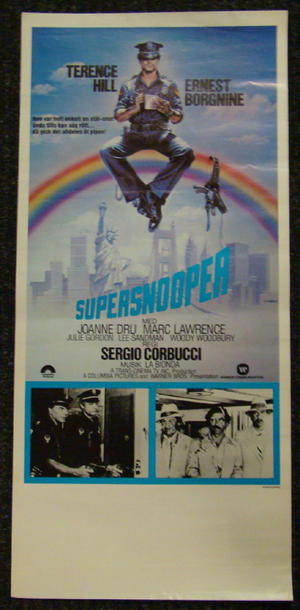 SUPERSNOOPER (TERENCE HILL)