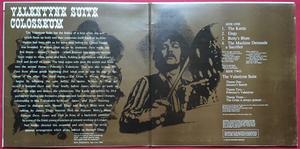 COLOSSEUM - Valentyne suite UK-orig Vertigo LP 1969