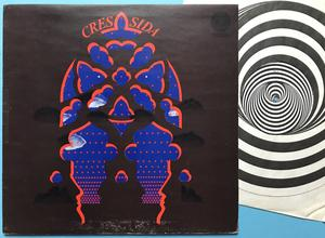 "CRESSIDA - ""same"" UK-orig Vertigo LP 1970"