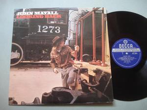 JOHN MAYALL - Looking back UK-orig LP 1969
