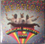 BEATLES - Magical Mystery Tour UK MONO 2-EP 1967