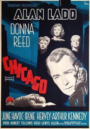 CHICAGO (1949)