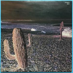 "INDIAN SUMMER - ""same"" UK-orig NEON LP 1971"