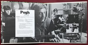 PUGH ROGEFELDT - Ja da a da US-orig PROMO LP 1969