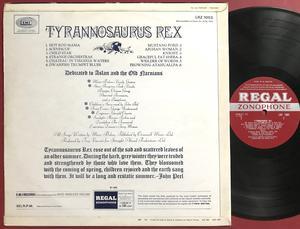 TYRANNOSAURUS REX - My people were fair.. UK-orig MONO LP 1968