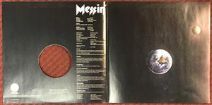 MANFRED MANN´S EARTH BAND - Messin Ger-orig VERTIGO Swirl 1973