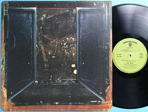 ALICE COOPER - Scools´s out UK-orig LP with PANTIES 1972