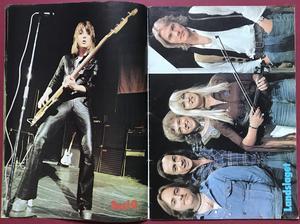TIFFANY - Nr 8 1974