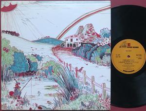 FLEETWOOD MAC - Kiln house UK-orig LP 1970