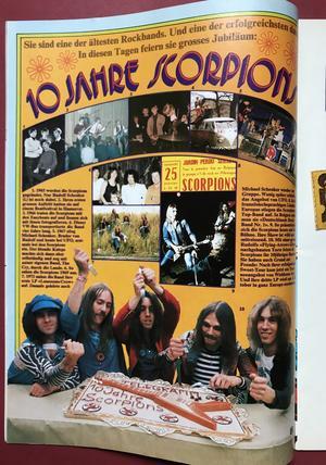 POP - Nr 18 1975