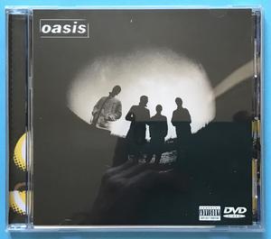 OASIS - Lyla  SIGNERAD DVD-CD 2005