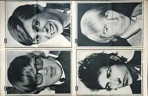 BILDJOURNALEN no 36 1965 ELEFANTBILD