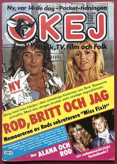OKEJ - No 2 1980