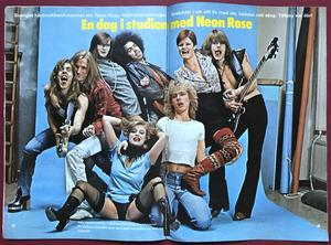 TIFFANY - No 2 1976
