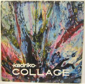 COLLAGE - Kadriko / LP