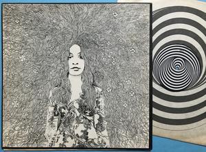 """TUDOR LODGE - """"same"""" UK-orig Vertigo LP 1971"""