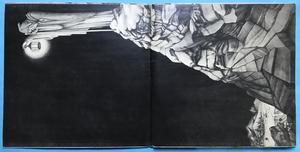 "LED ZEPPELIN - IV UK-orig ""Plum""-label LP 1971"