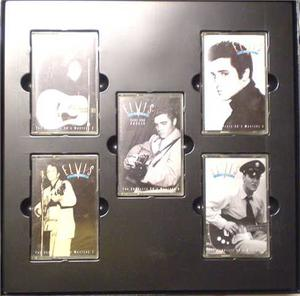 ELVIS PRESLEY - The Complete 50´s Masters TAPES