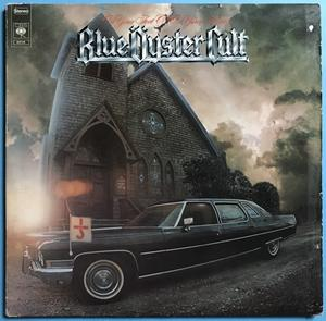BLUE ÖYSTER CULT - On your feet.. SIGNED 2LP 1975