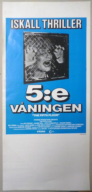 5:E VÅNINGEN (1978)