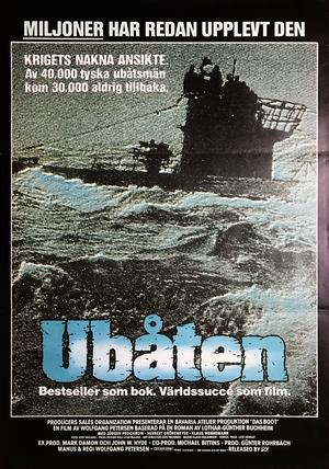 UBÅTEN (1981)