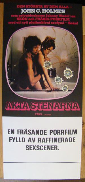 AKTA STENARNA - John Holmes (1980)