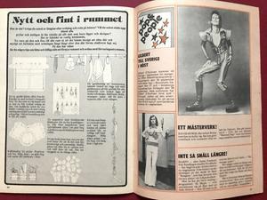 ALEXANDRA - No 15 1974