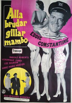ALLA BRUDAR GILLAR MAMBO (1958)