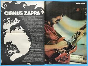 ZONK - No 4 1973